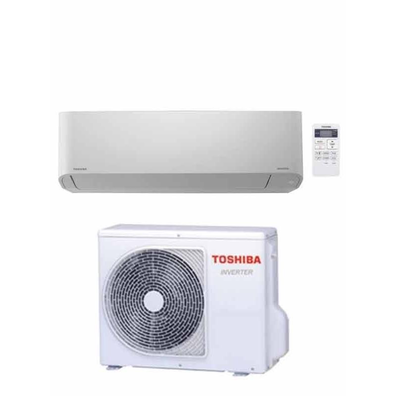 CLIMATIZZATORE CONDIZIONATORE MONOSPLIT TOSHIBA MIRAI R32 15000/16000 BTU BAVG-E/RAS-16KVG-E