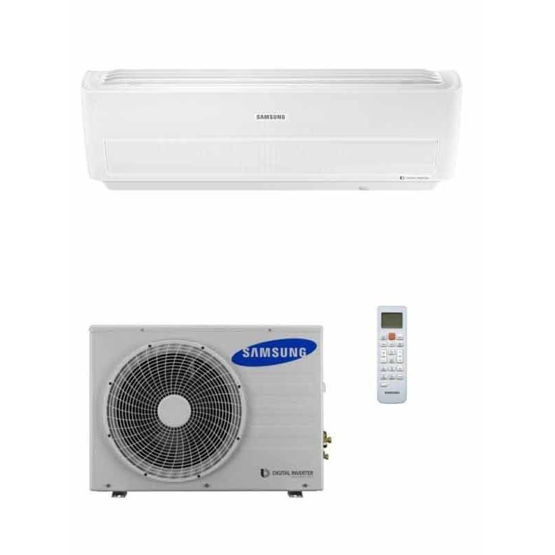 Condizionatore Samsung mono split Windfree AR9500M WIFI A++ 12000
