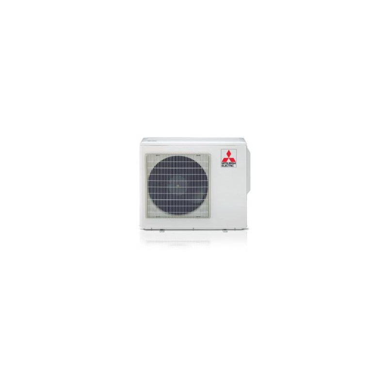 CONDIZIONATORE MITSUBISHI MSZ-AP R-32 DUAL SPLIT 7000+15000 MXZ-2F53VF A+++