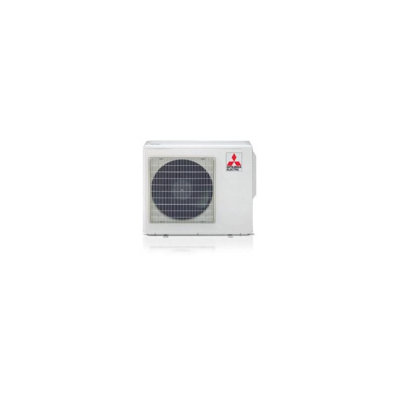 CONDIZIONATORE MITSUBISHI MSZ-AP R-32 DUAL SPLIT 9000+15000 MXZ-2F53VF A+++