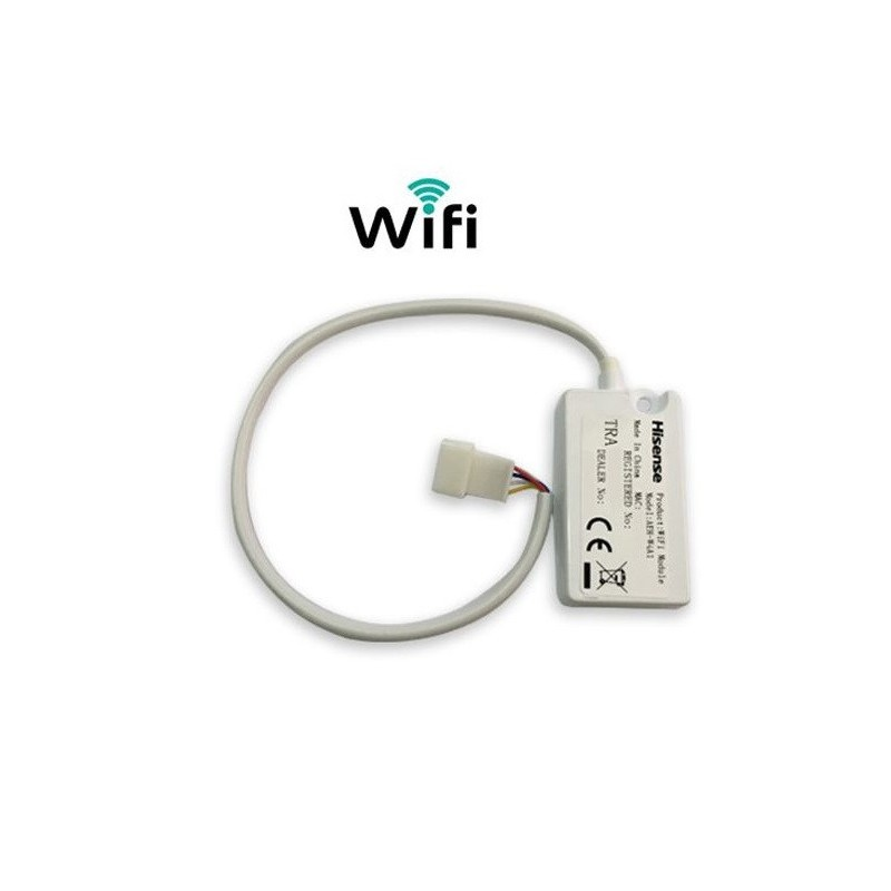 HISENSE MODULO INTERFACCIA WIFI