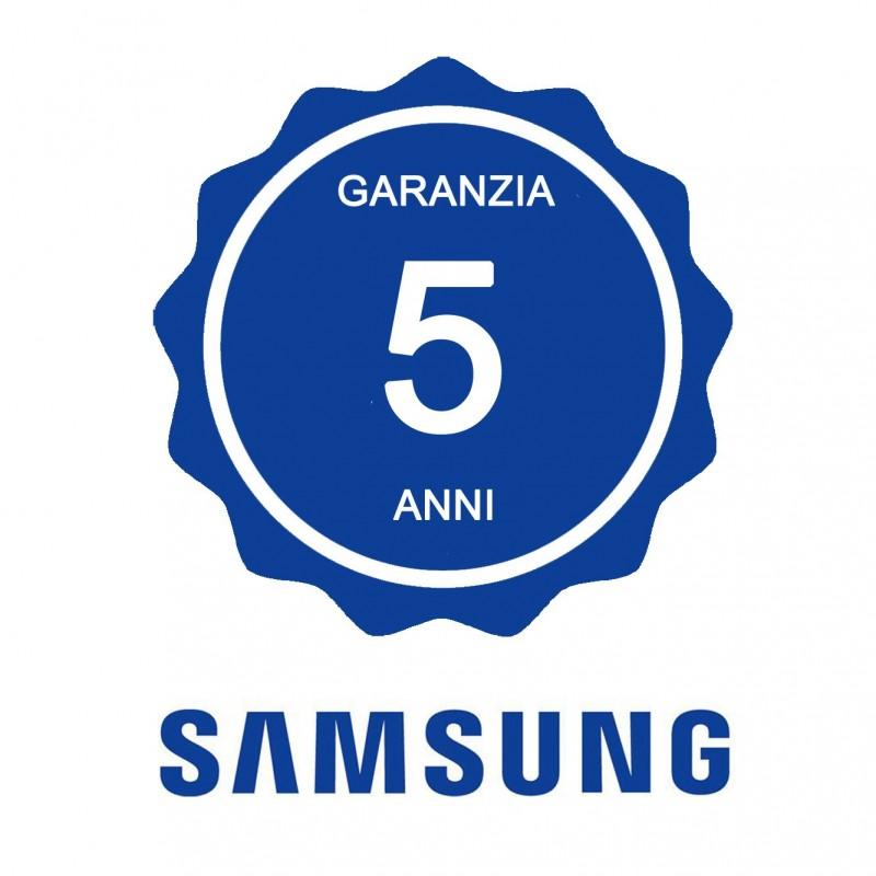 SAMSUNG ESTENSIONE GARANZIA 5 ANNI