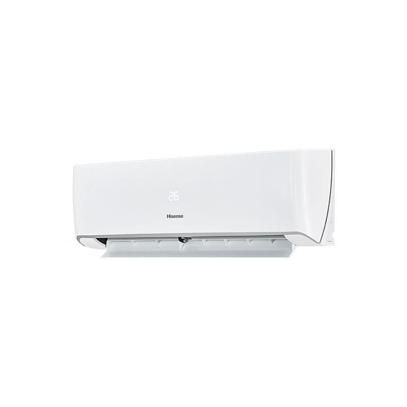 CONDIZIONATORE CLIMATIZZATORE HISENSE DUAL SPLIT ENERGY R32 WIFI 9000+12000 9+12 2AMW50U4RXA