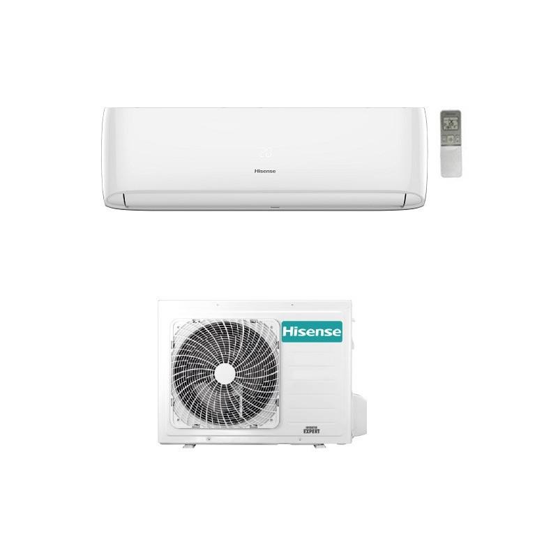 HISENSE EASY SMART R-32 CLIMATIZZATORE CONDIZIONATORE INVERTER 24000 BTU A++/A+ NEW 2019