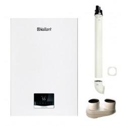 Vaillant Caldaia ecoTEC Intro VMW 24/28 AS/1-1 a condensazione 28 Kw Metano + kit fumi omaggio