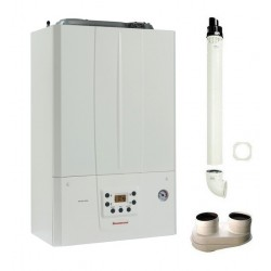Caldaia a Condensazione Immergas Victrix Tera 24 kw erp Gpl 3.027368GPL