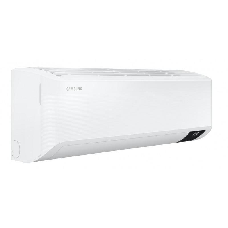 SAMSUNG CEBU CONDIZIONATORE DUAL SPLIT 9000+9000 BTU INVERTER WIFI R32 AJ050TXJ2KG A+++ NEW 2020