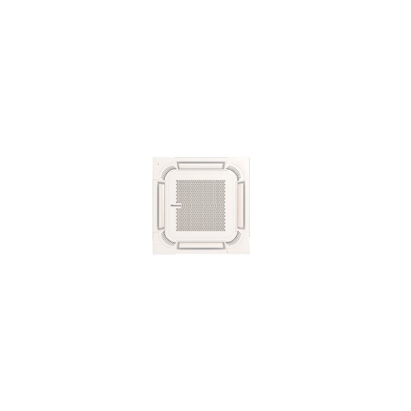 HISENSE CONDIZIONATORE CASSETTA A 4 VIE TRIAL SPLIT INVERTER GAS R32 9000+9000+12000 BTU 3AMW62U4RFA A++