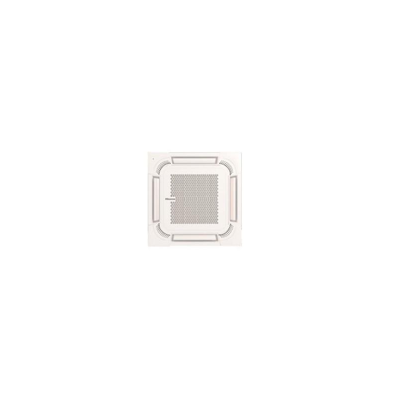 HISENSE CONDIZIONATORE CASSETTA A 4 VIE TRIAL SPLIT INVERTER GAS R32 9000+12000+18000 BTU 4AMW81U4RAA A++