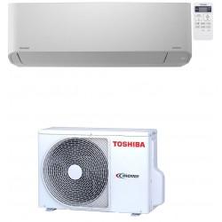 CLIMATIZZATORE CONDIZIONATORE MONOSPLIT TOSHIBA MIRAI R32 9000/10000 BTU RAS-10BKVG-E