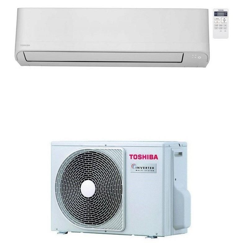 TOSHIBA  SEIYA CONDIZIONATORE MONOSPLIT 16000 BTU INVERTER R32 A++