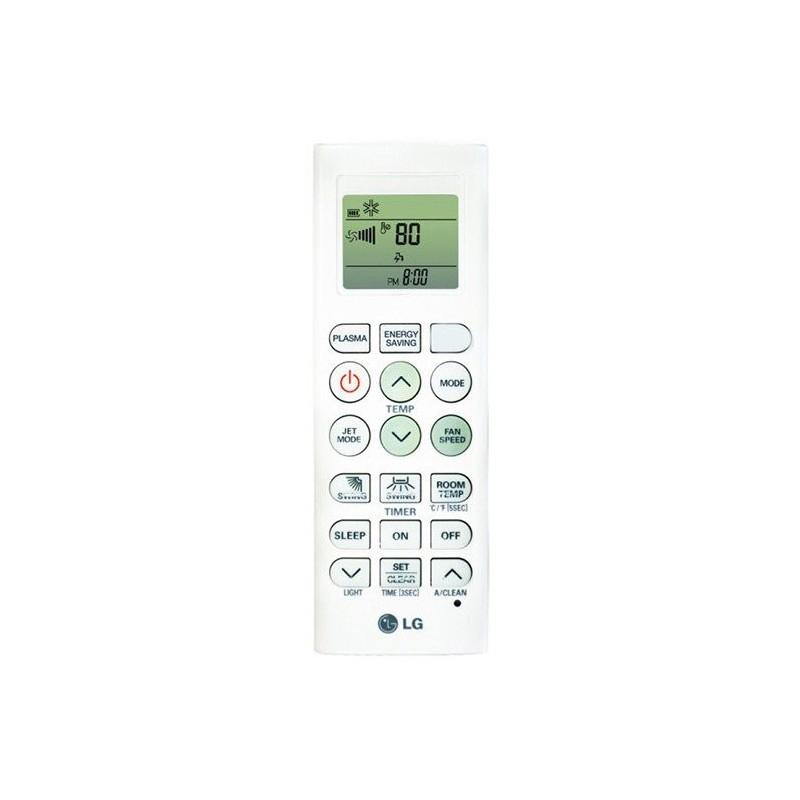LG LIBERO SMART CONDIZIONATORE WIFI R32 DUAL SPLIT INVERTER 12000+12000 BTU MU2R17 A++