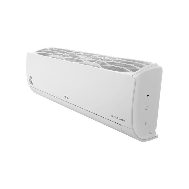 LG LIBERO SMART CONDIZIONATORE WIFI R32 TRIAL SPLIT INVERTER 7000+7000+7000 BTU MU3R19 A+++