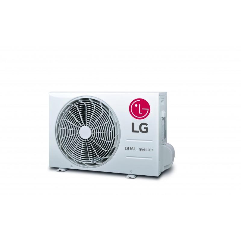 LG LIBERO SMART CONDIZIONATORE WIFI R32 TRIAL SPLIT INVERTER 7000+7000+12000 BTU MU3R19 A+++