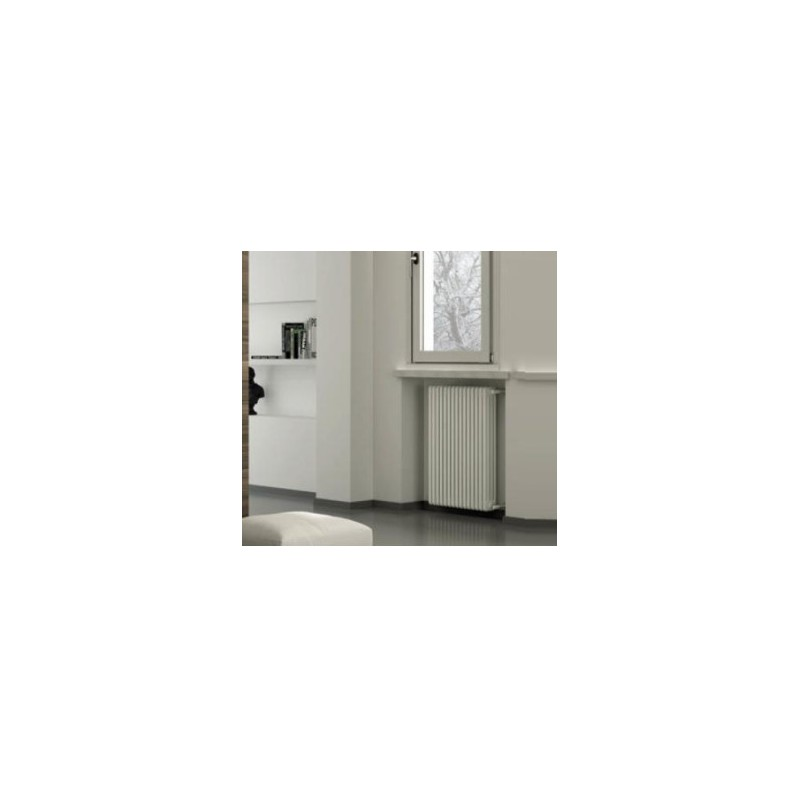 ERCOS COMBY RADIATORE A COLONNA 10 ELEMENTI 3 COLONNE INTERASSE 800 mm