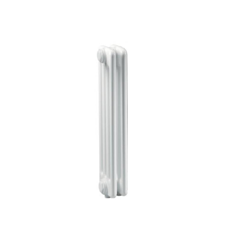 ERCOS COMBY RADIATORE A COLONNA 2 ELEMENTI 3 COLONNE INTERASSE 1435 mm